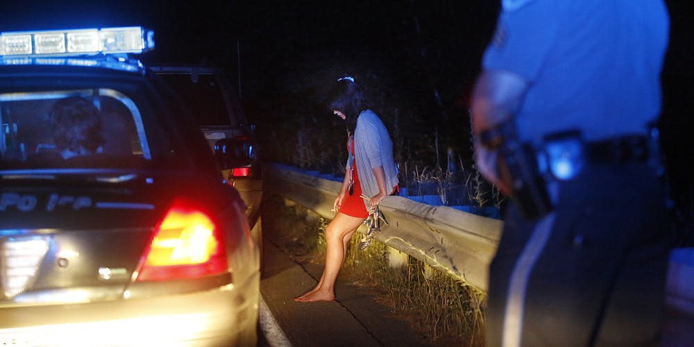 Scientists offer a solution for the 10,000 deaths caused by drunk driving each year