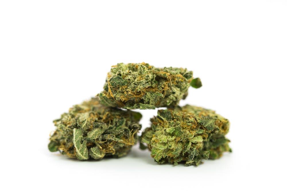 El Jefe Weed; El Jefe Cannabis Strain; El Jefe Indica Marijuana Strain