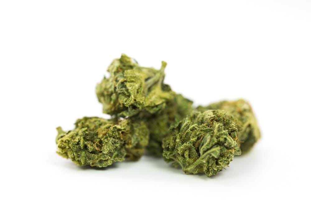Kona Gold Weed; Kona Gold Cannabis Strain; Kona Gold Sativa Marijuana Strain