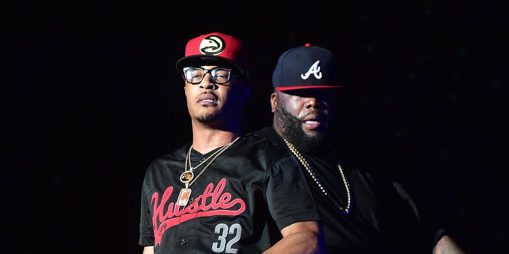 Killer Mike and T.I