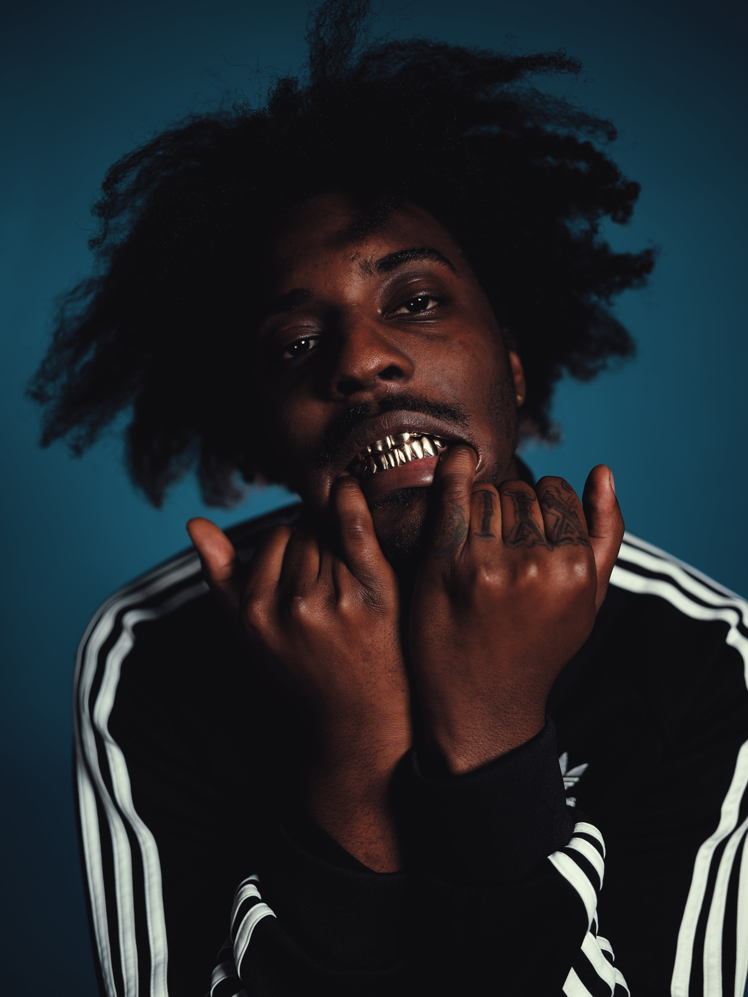 SEAN LEON 1 of 1 Snoop Dogg takes us to church with a weed infused Gospel album