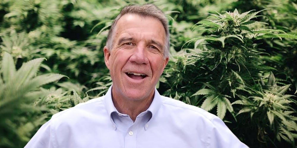 Vermont Legalization Cannabis