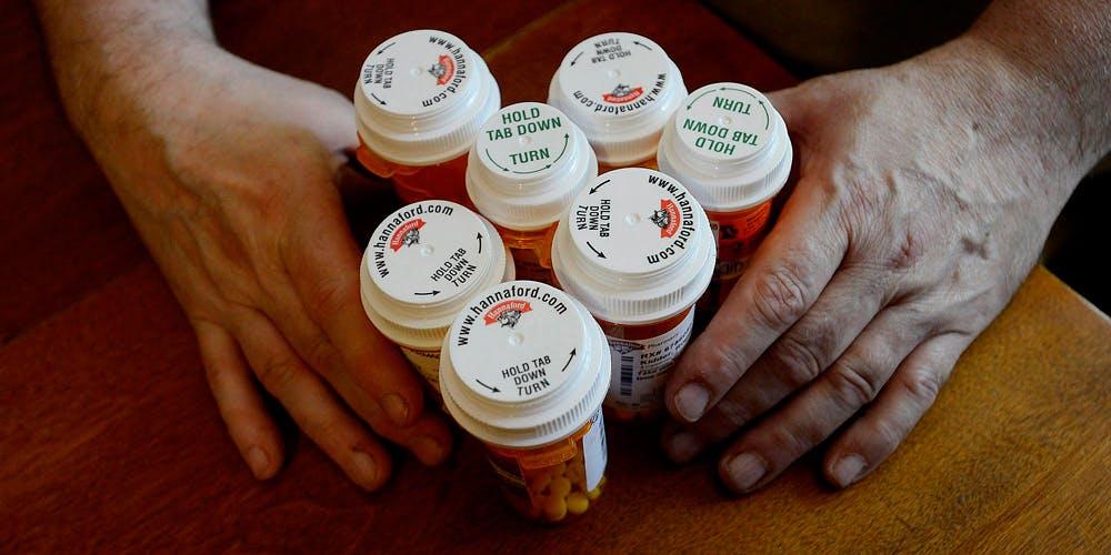 Antidepressants Can Kill You, Study Says