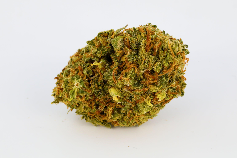 Blue Good Weed; Blue Good Cannabis Strain; Blue Goo Hybrid Marijuana Strain