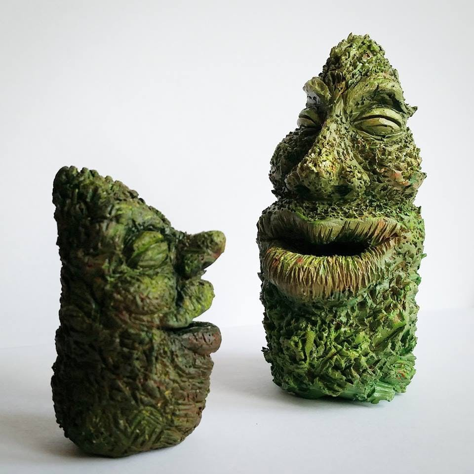 couple of buds orig Can you eat raw weed?
