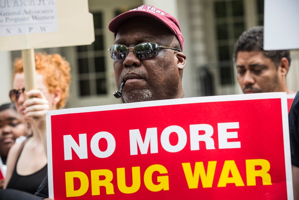 war on drugs resized Does the Bill to Legalize Marijuana Nationally Stand a Chance?