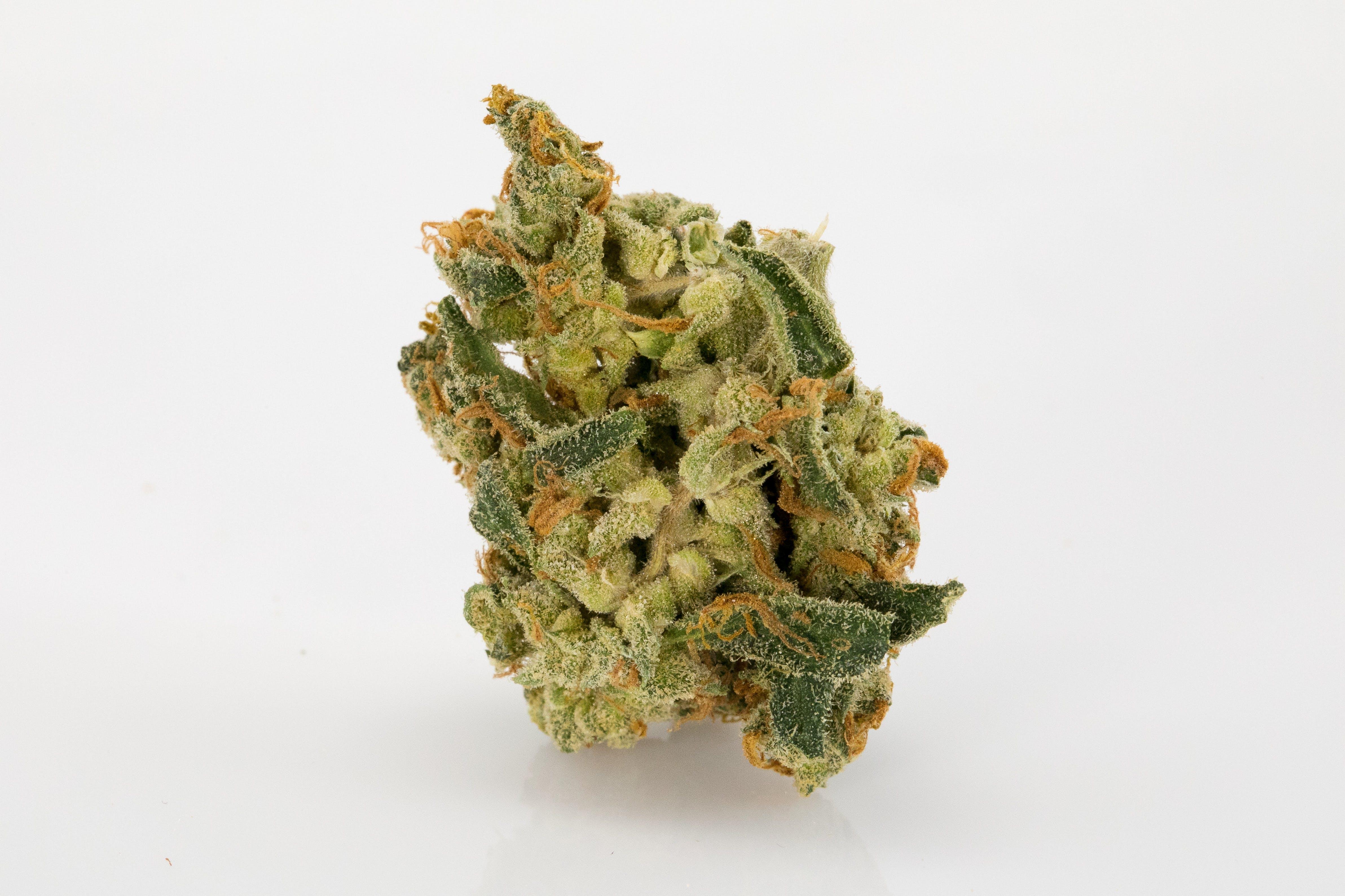 Somango Weed; Somango Cannabis Strain; Somango Indica Marijuana Strain