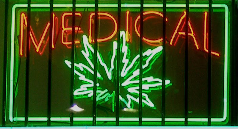 5077180354 c3f154010e o The government holds a patent on medical marijuana, yet claims it has no medical value