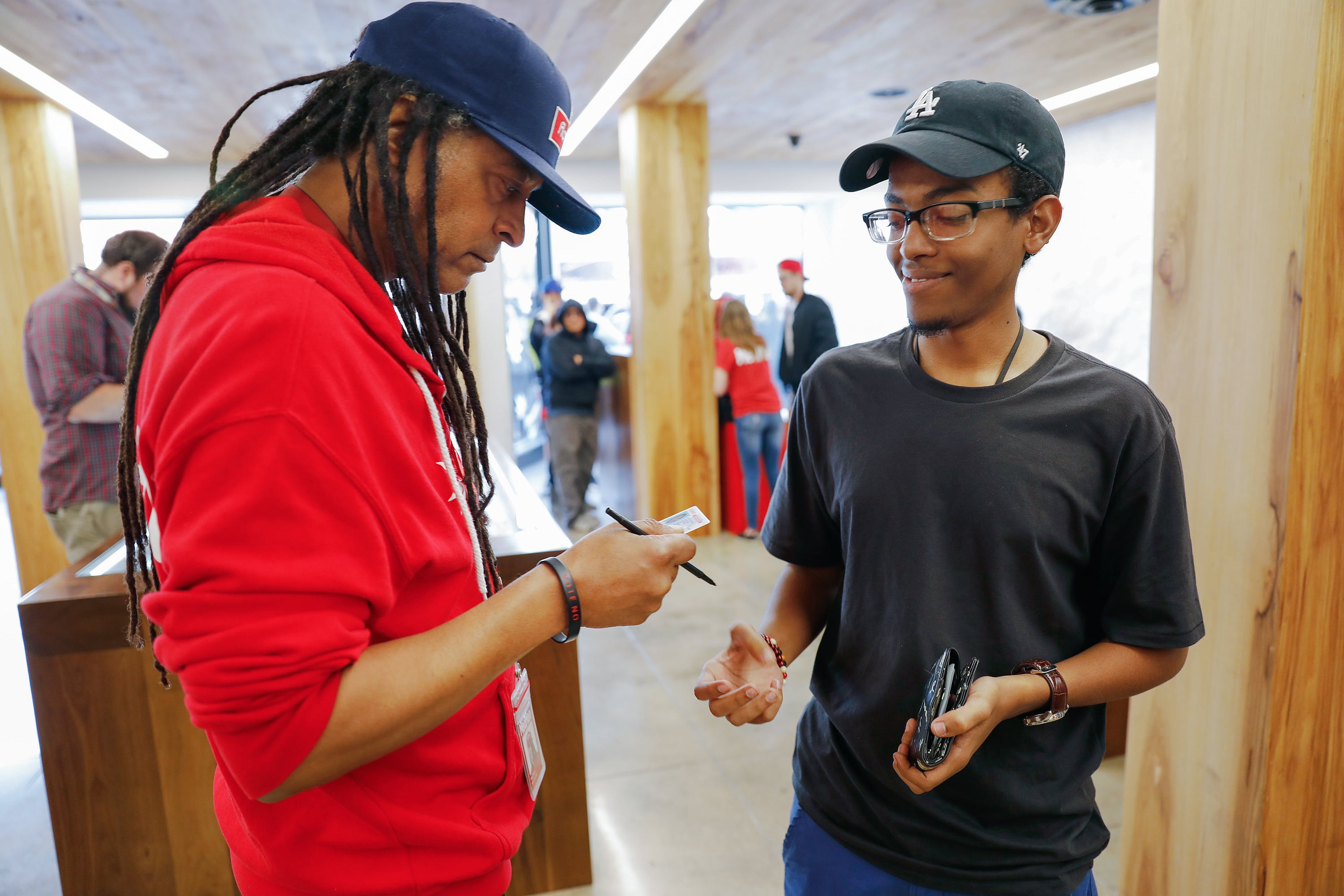 Californians are using medical marijuana cards to get discounts on recreational weed 2 of 2 How to microdose weed and treat anxiety