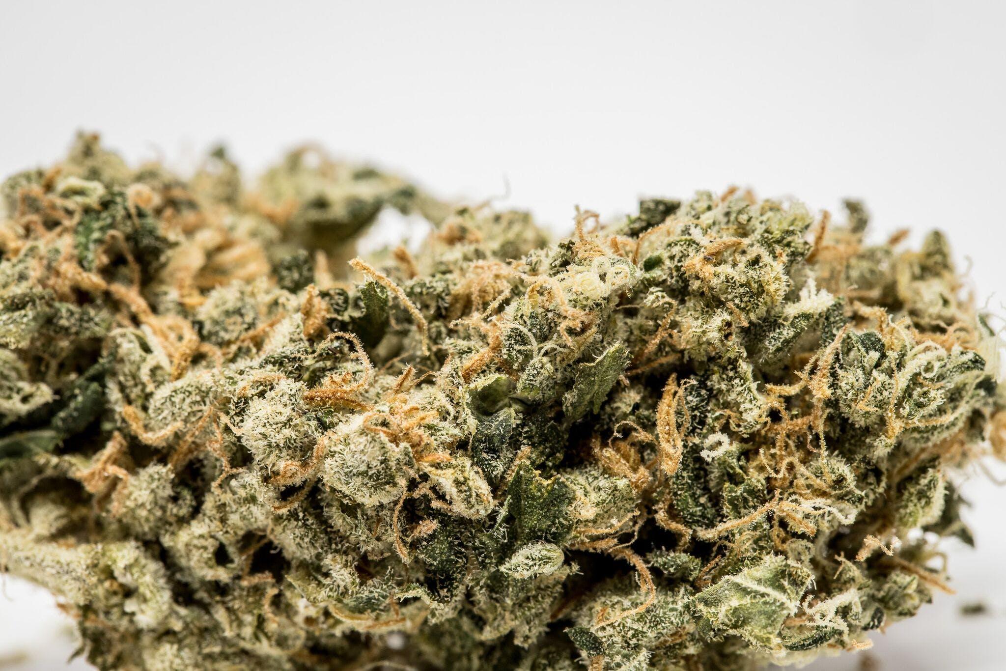 Church OG Weed; Church OG Cannabis Strain, Church OG Indica Marijuana Strain