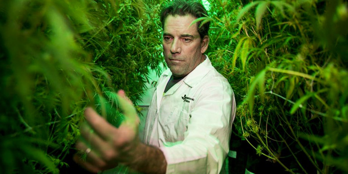 Texas Opens Its First Marijuana Dispensary For Patients With