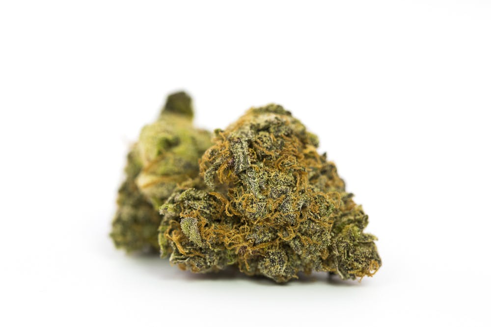 Durban Berry 1 How to Get the Most Out Of Your Stash with the Best Weed Grinders