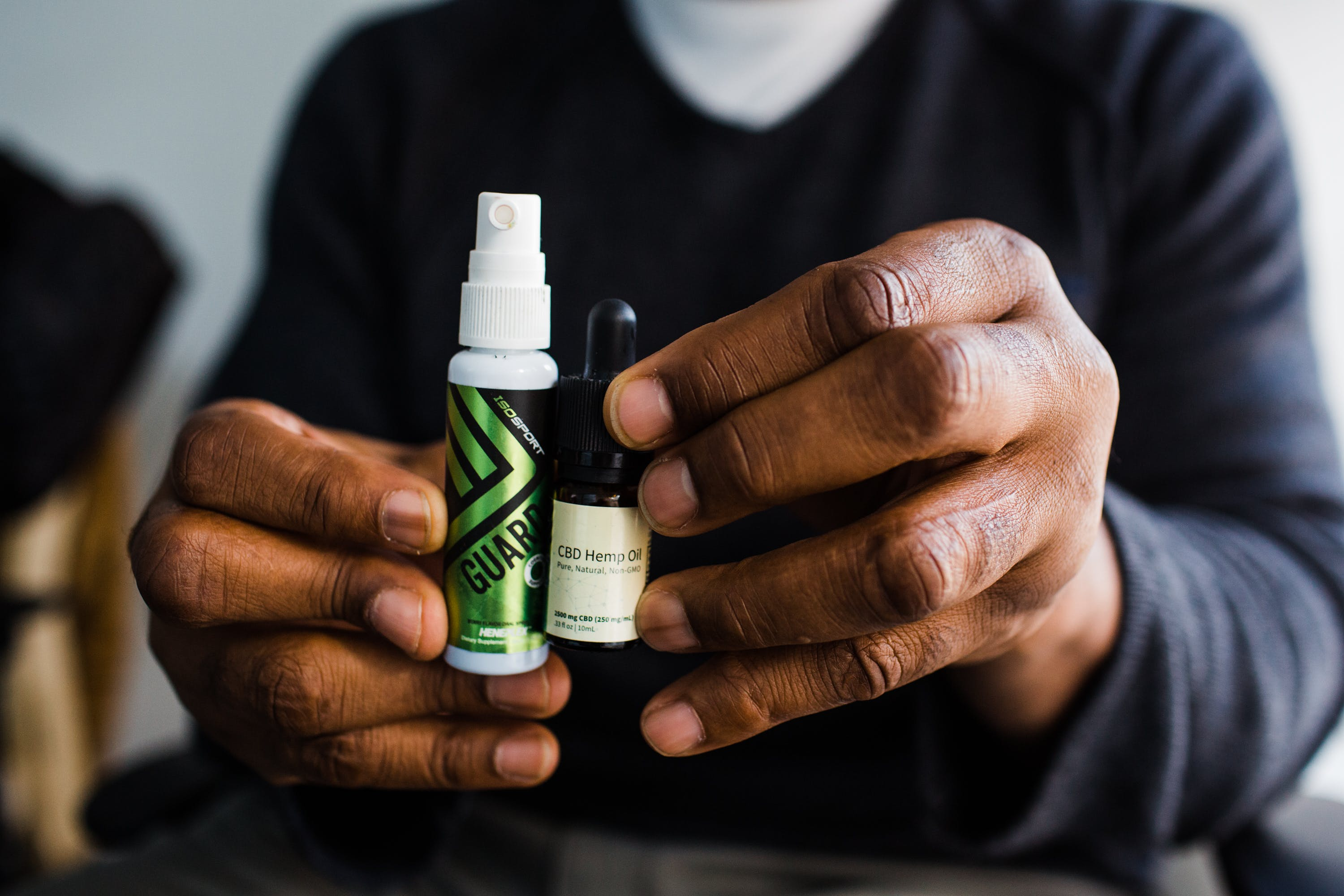 Leo Bridgewater sits in board room with the Cannabis Cultural Association as they talk about the upcoming lawsuit with Jeff Sessions 23 of 24 How to microdose weed and treat anxiety