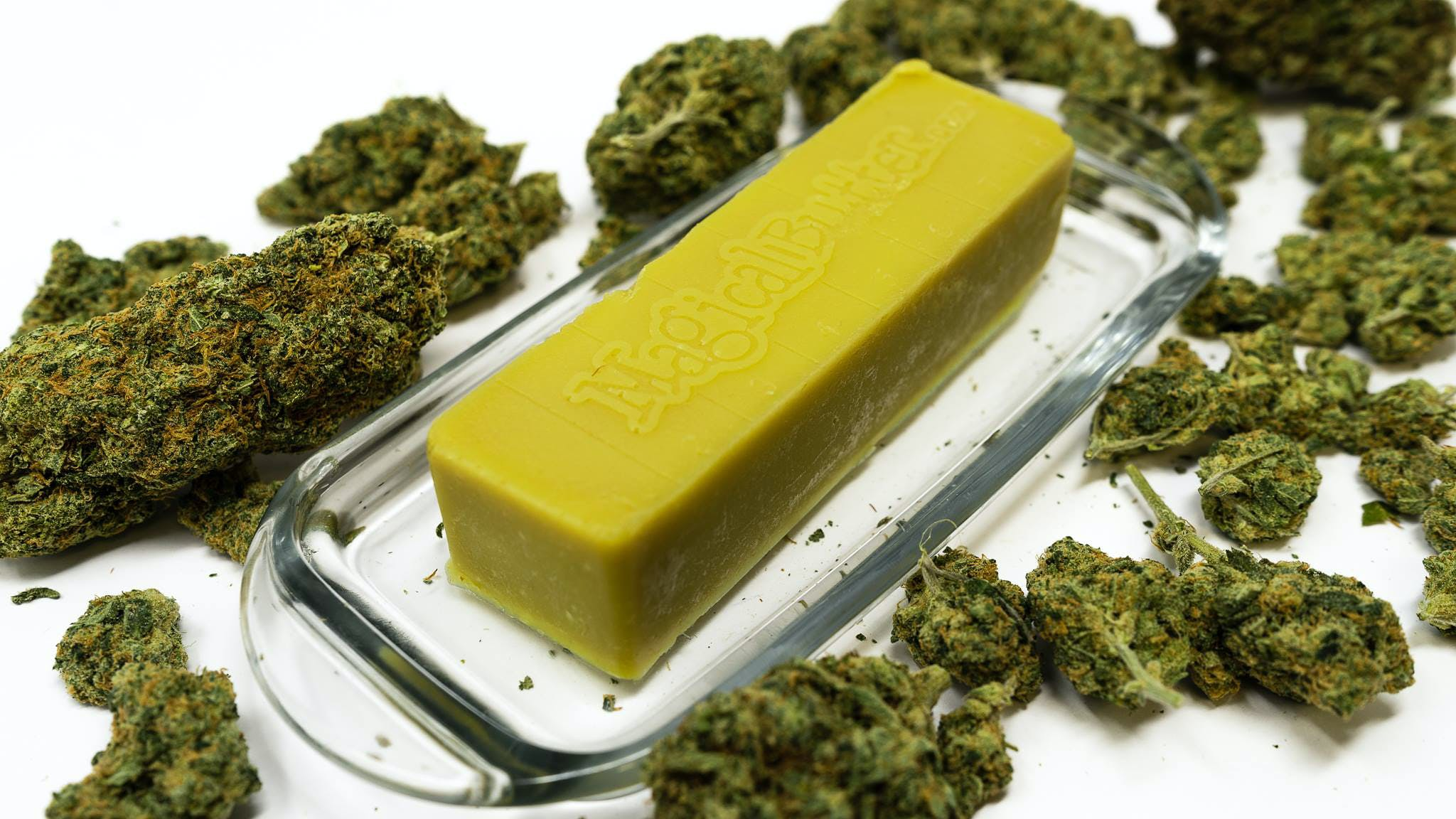 Magical Butter This decarboxylating box will make your edibles a whole lot more potent