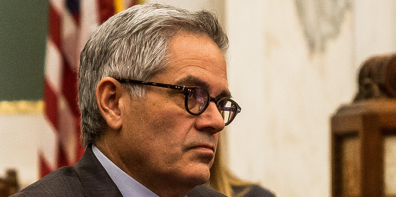Philadelphia D.A. Larry Krasner Announces The City Will No Longer Prosecute Marijuana Possession