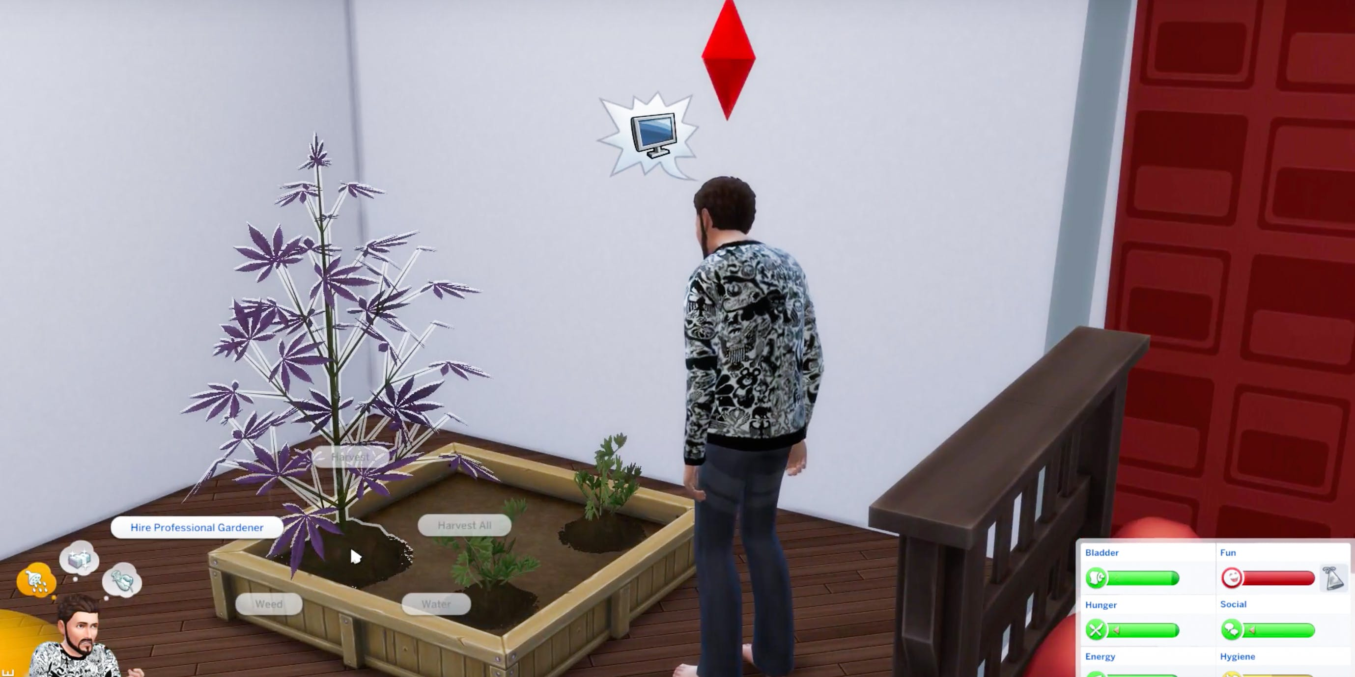 The Sims Game Finally Has Weed After Two Decades On The Market