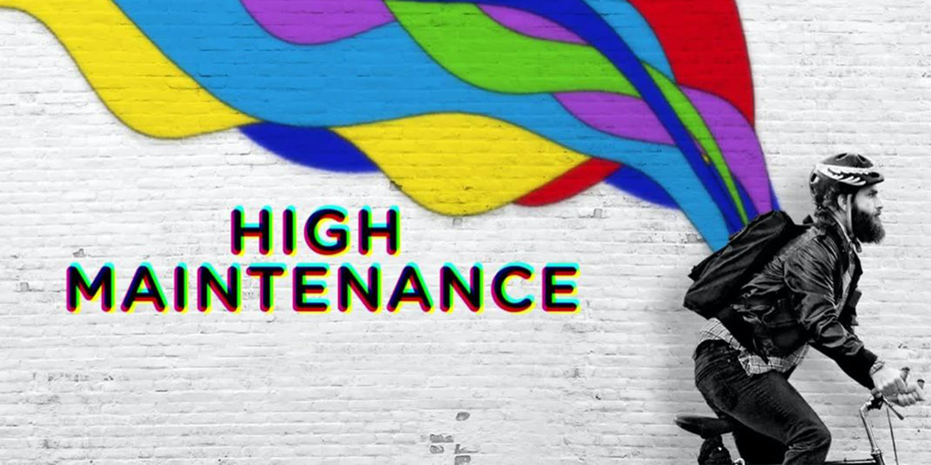 Popular HBO Pot Series High Maintenance Is Renewed For A Third Season