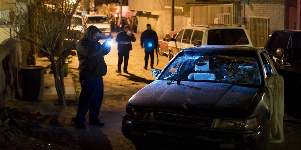 Mexican Cartels Start Pushing Heroin Following U.S. Marijuana Legalization