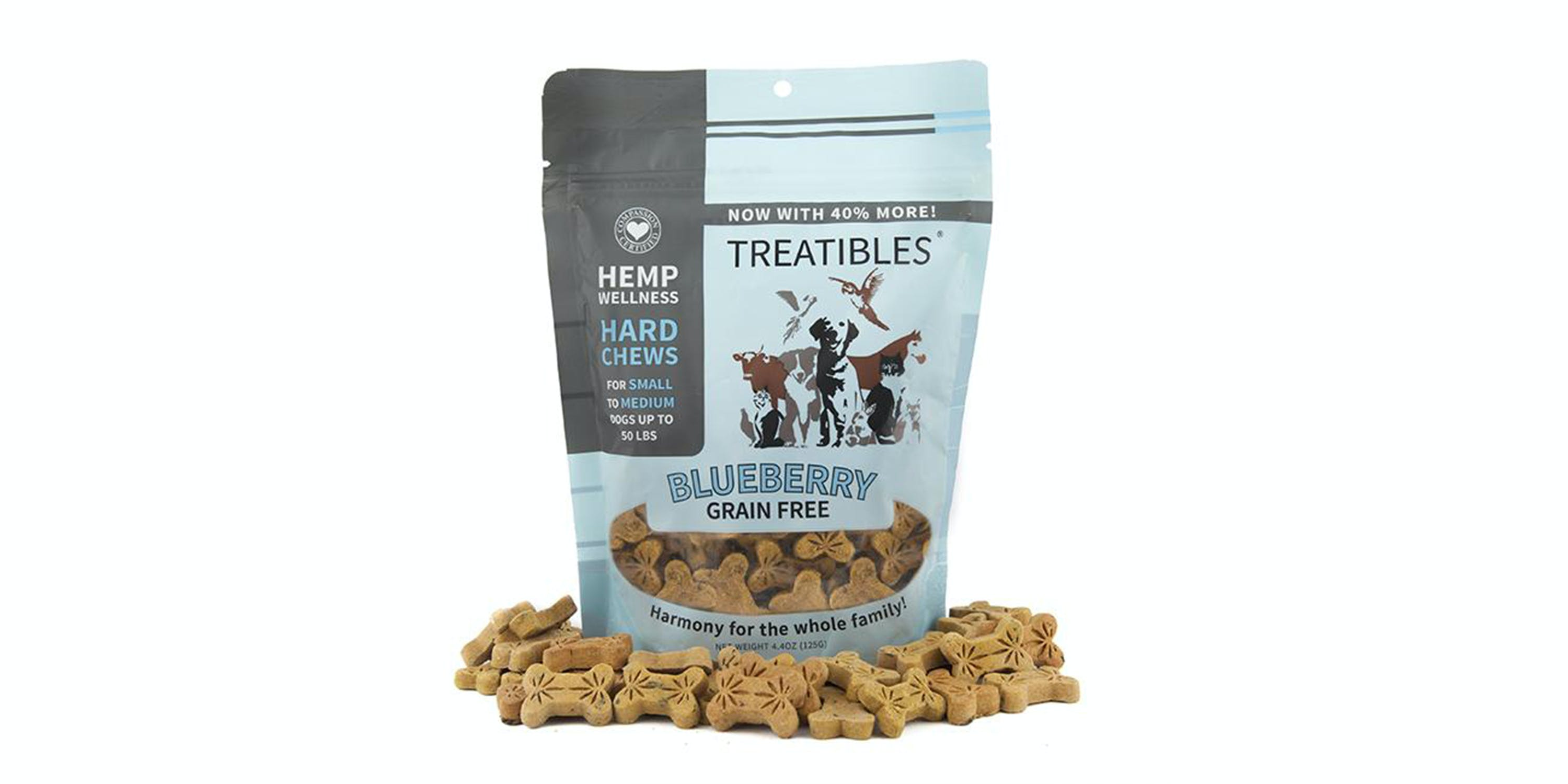 dog treats Voters, beware: We interviewed the Cannabis Candidate and hes full of it