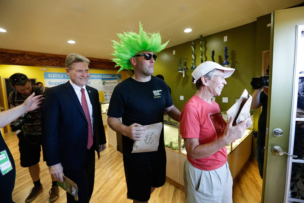 seattlecannabis Seattle is clearing marijuana misdemeanours from all citizens criminal records