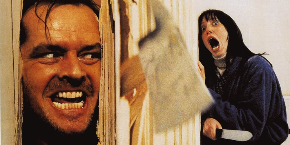 a sequel to stephen kings the shining called doctor sleep has been announced by warner bros