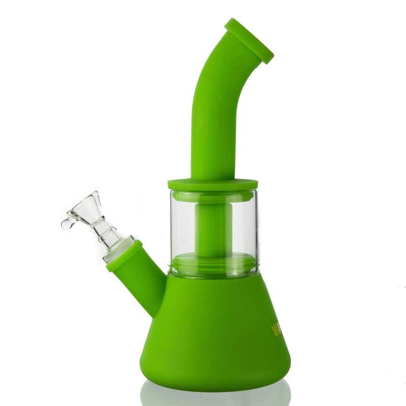 silicone bong with dual percolators 308481818631 2000x Rick and Morty announce new mixtape from rapper Logic