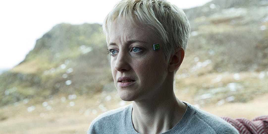 "Netflix's Dystopian Show 'Black Mirror"" Is Renewed For Season 5"
