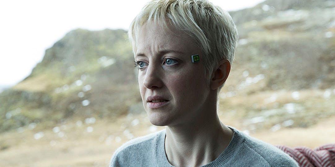 "Netflix's Dystopian Show 'Black Mirror"" Is Renewed For Season 5"