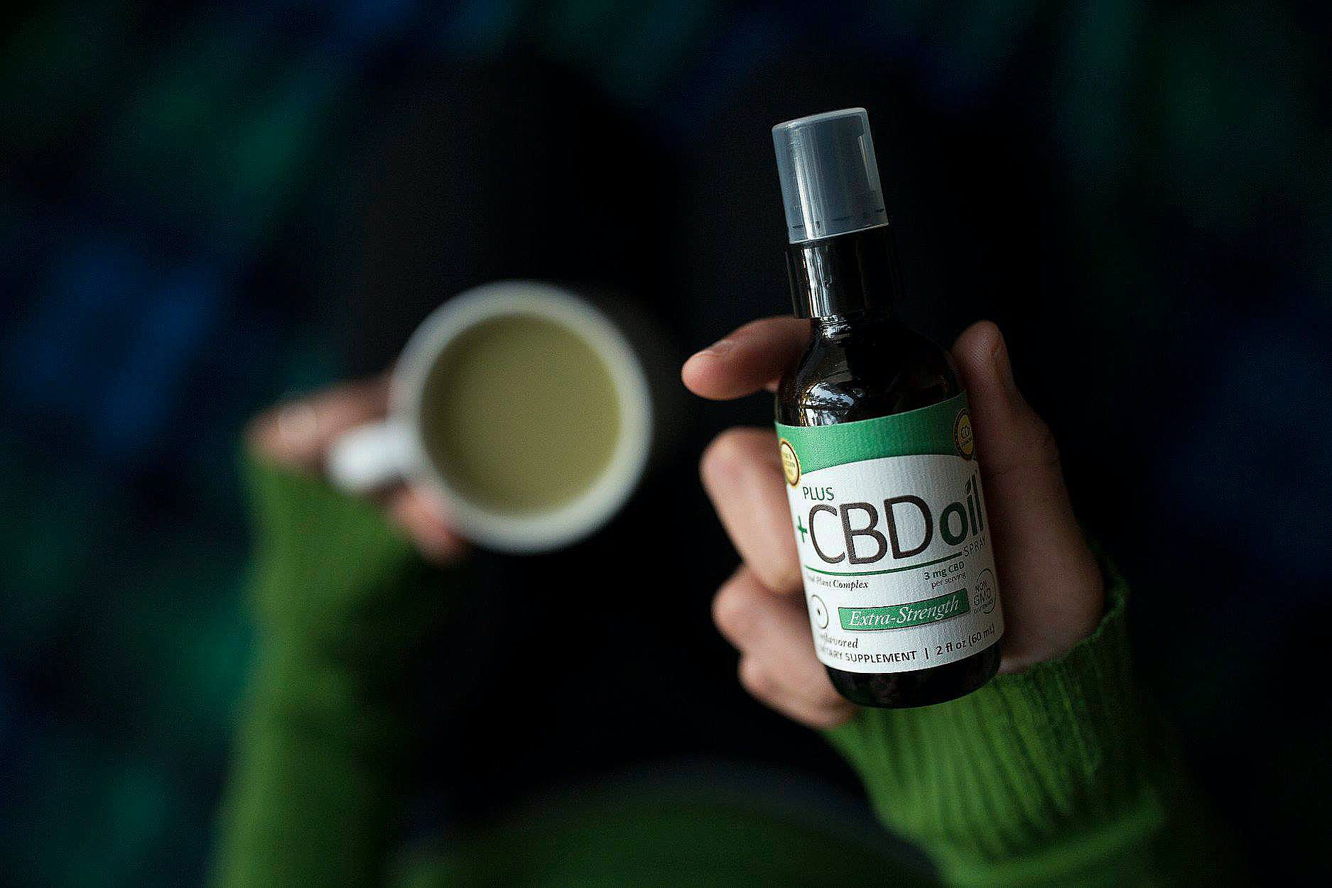 CBDoil The 5 best products for outdoor smoking sessions