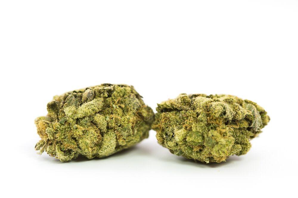 Dark Star Weed; Dark Star Cannabis Strain; Dark Star Indica Marijuana Strain