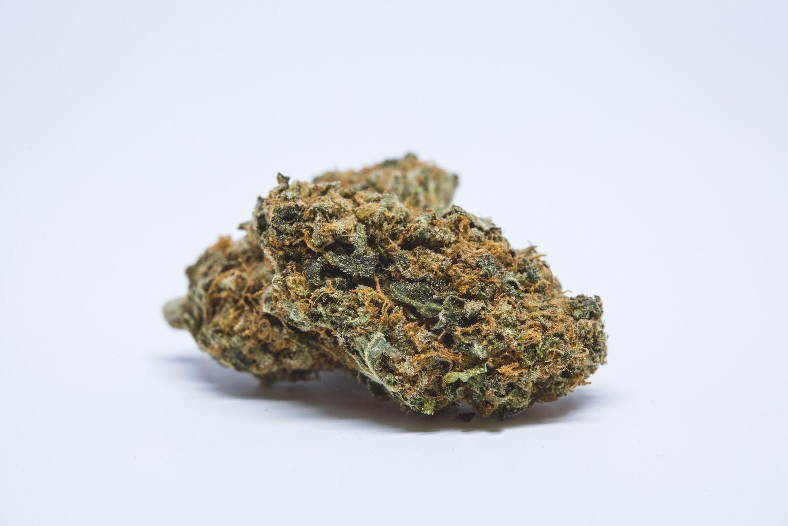 Double Black Weed; Double Black Cannabis Strain; Double Black Indica Marijuana Strain