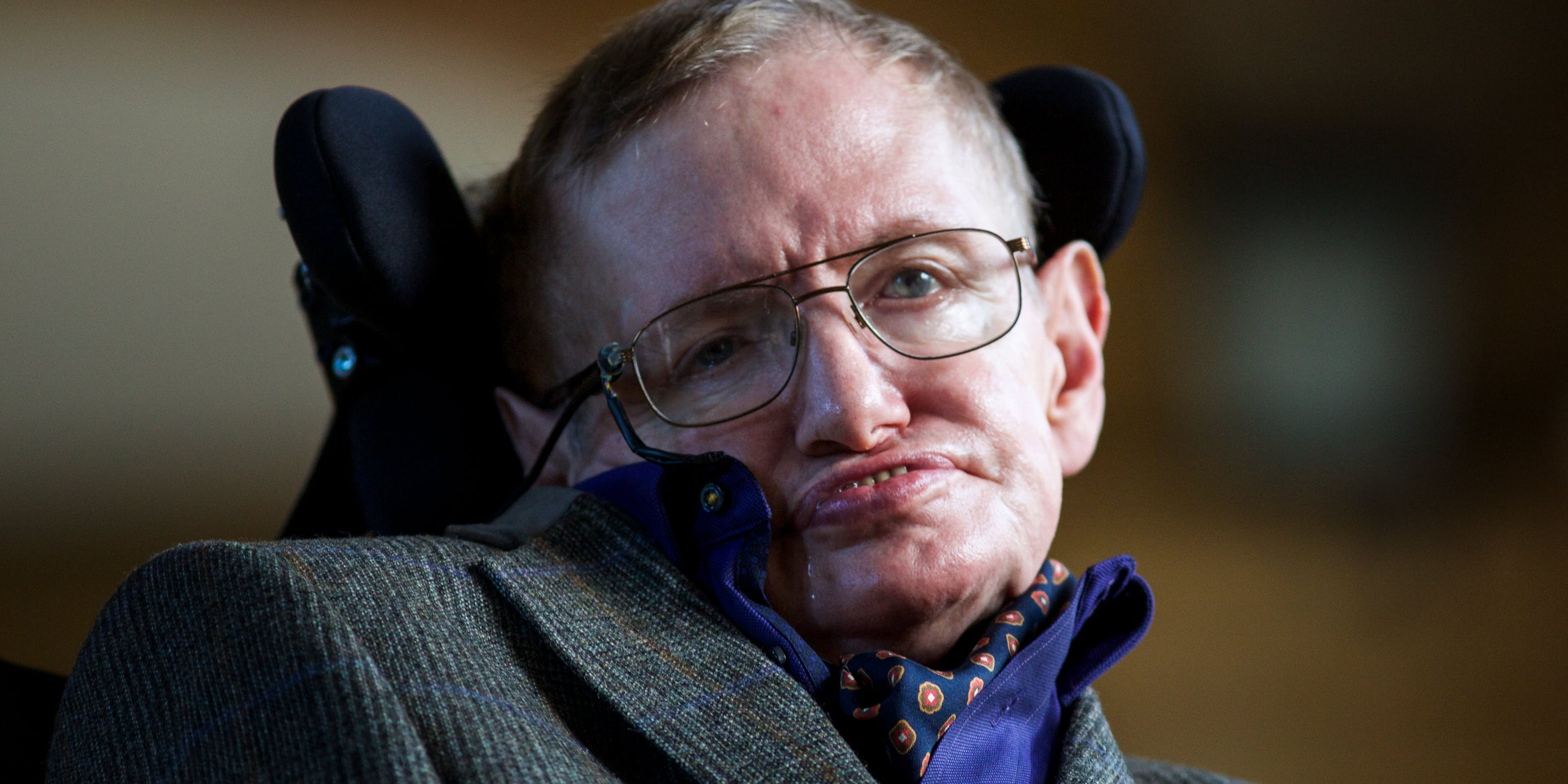 Stephen Hawking —Visionary Physicist—Dies at 76 in Cambridge