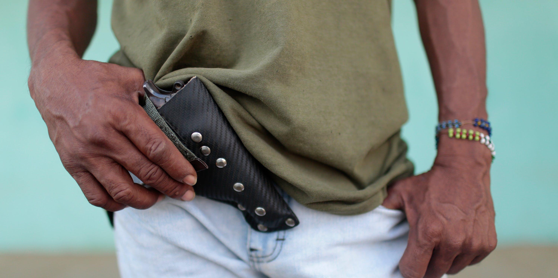 Congressmen Demand To Know The DEA's Role In A Mexican Massacre