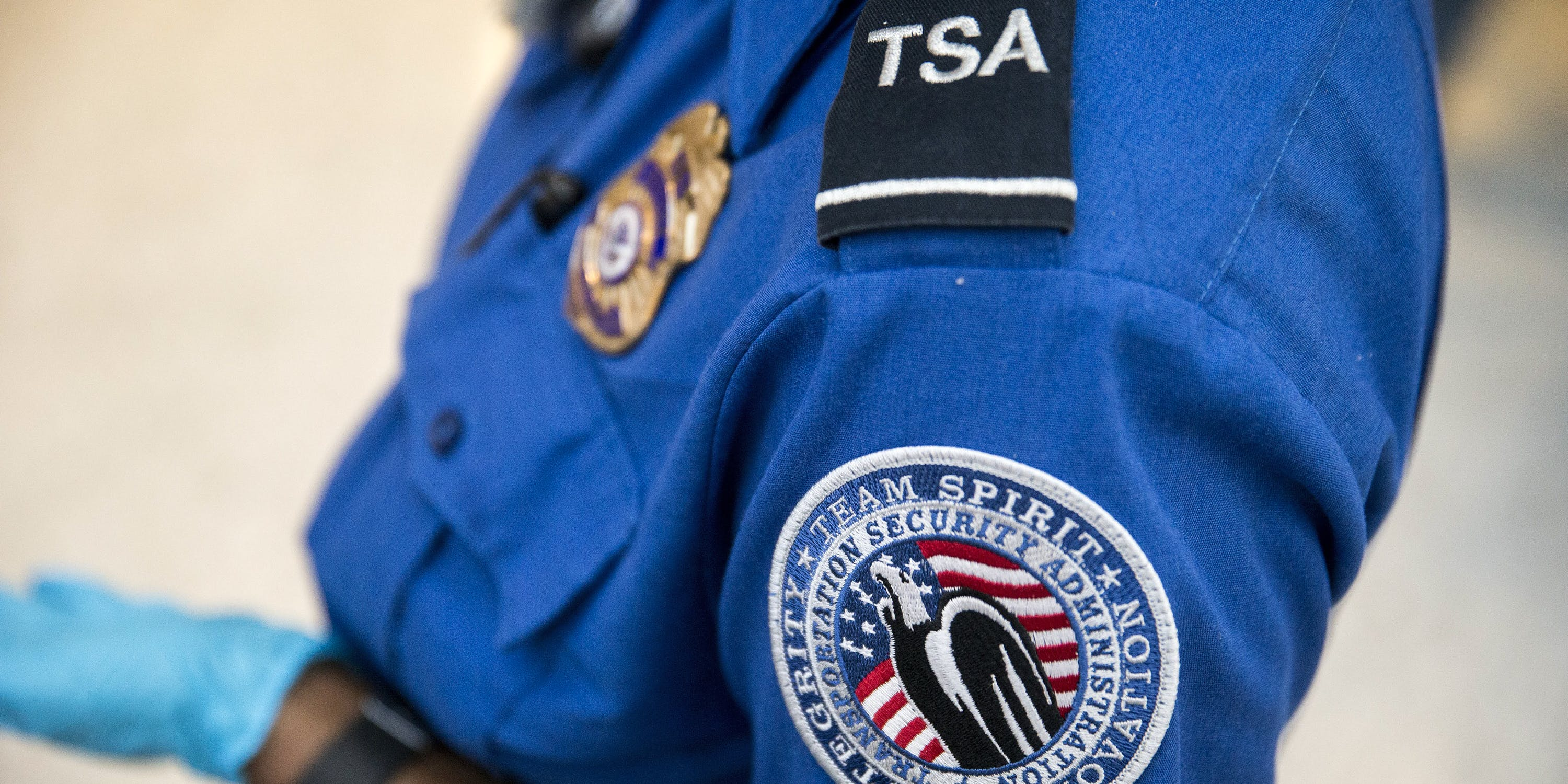 Dispensary Owner Flagged By TSA Airport Security Because He Works In Cannabis