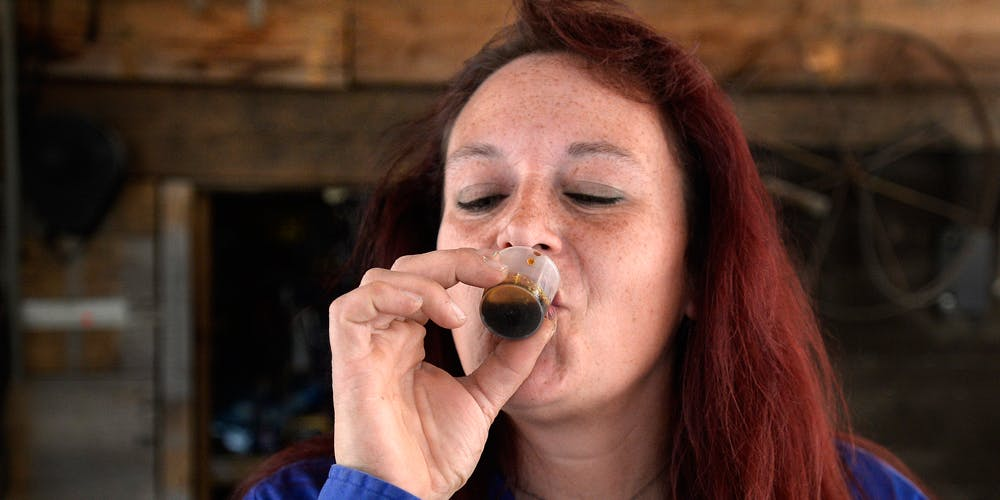 Why Weed Drinks Are Better Than Edibles For Regulating Your High