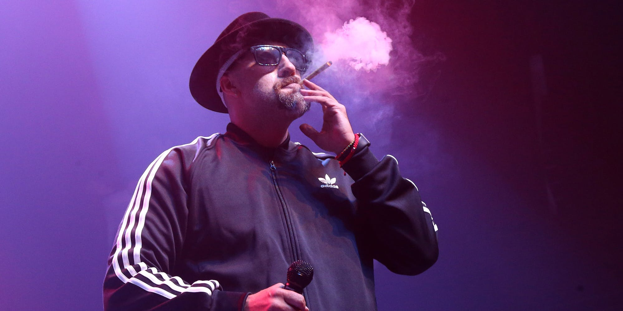 Cypress Hill's B-Real Releases The Most Epic Stoner Gift Box