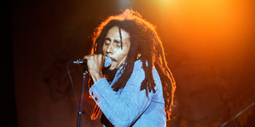 'Bob Marley's Famous Cold Tea' is now infused with CBD