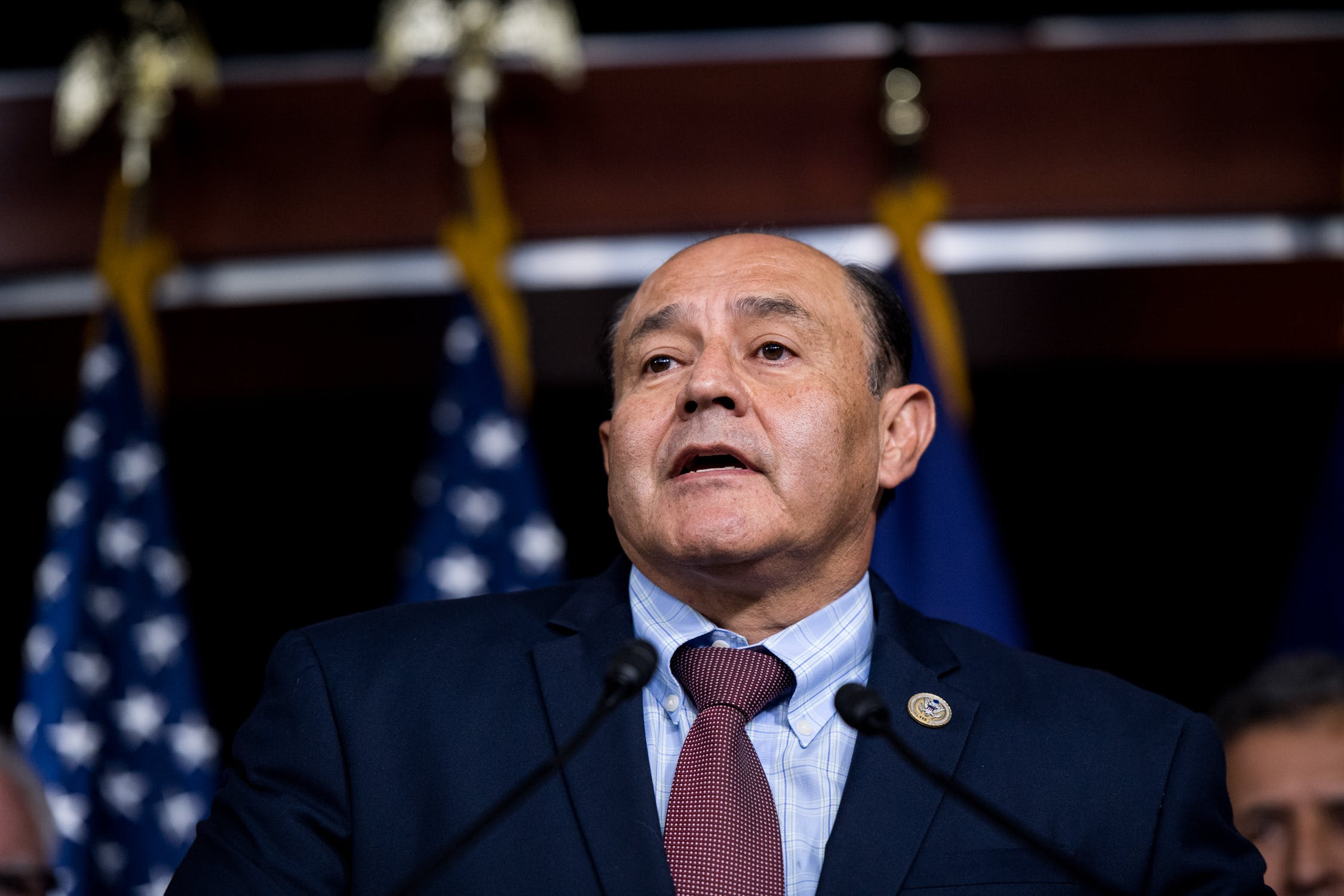 GettyImages 875002400 Republican and Democratic Congressmen Just Teamed Up to Protect Legal Marijuana