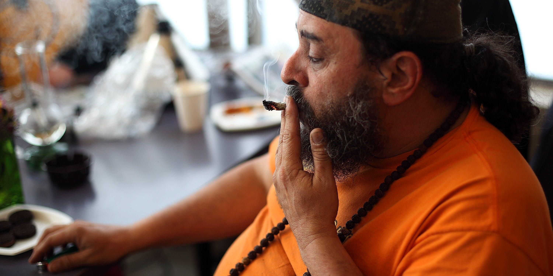 An Initiative To Legalize Marijuana In California To Appear On Nov. Ballot