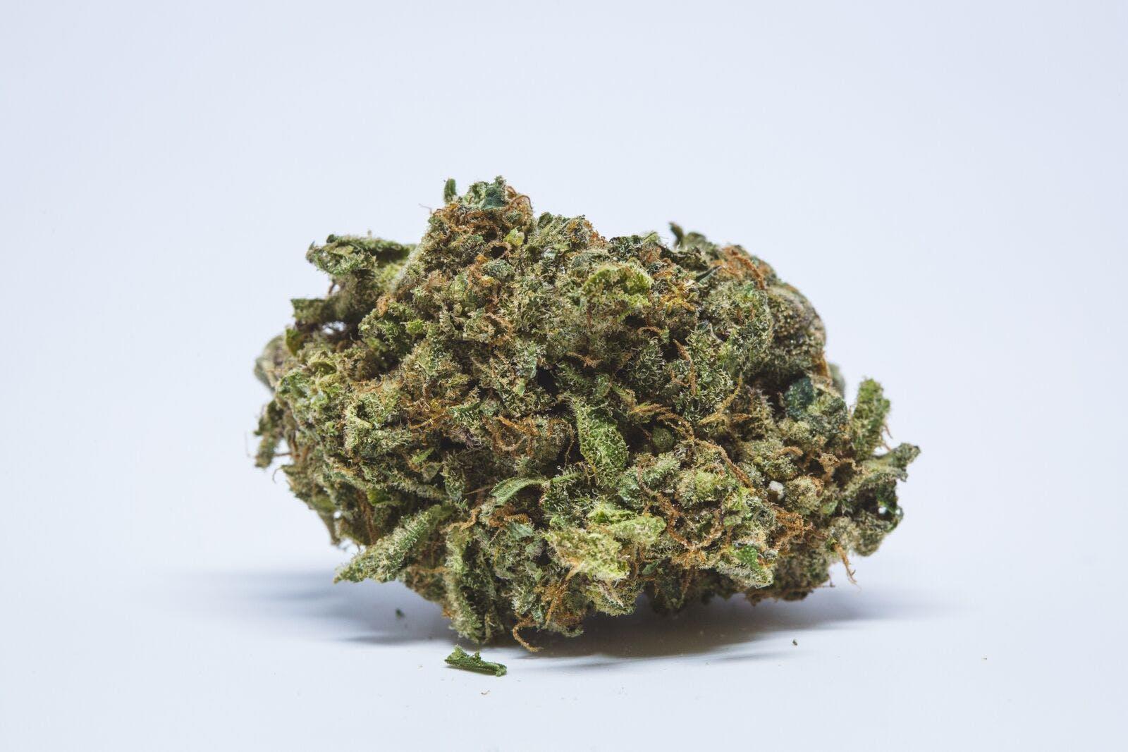 Godberry Weed; Godberry Cannabis Strain; Godberry Indica Marijuana Strain