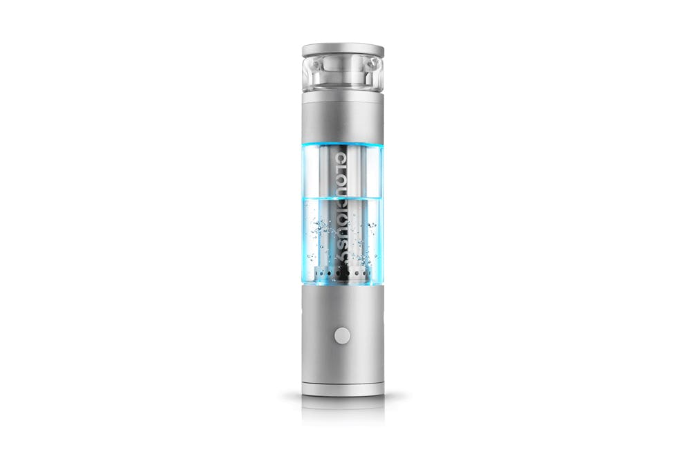 Hydrology 9 Portable Vaporizer  The 5 best products for outdoor smoking sessions