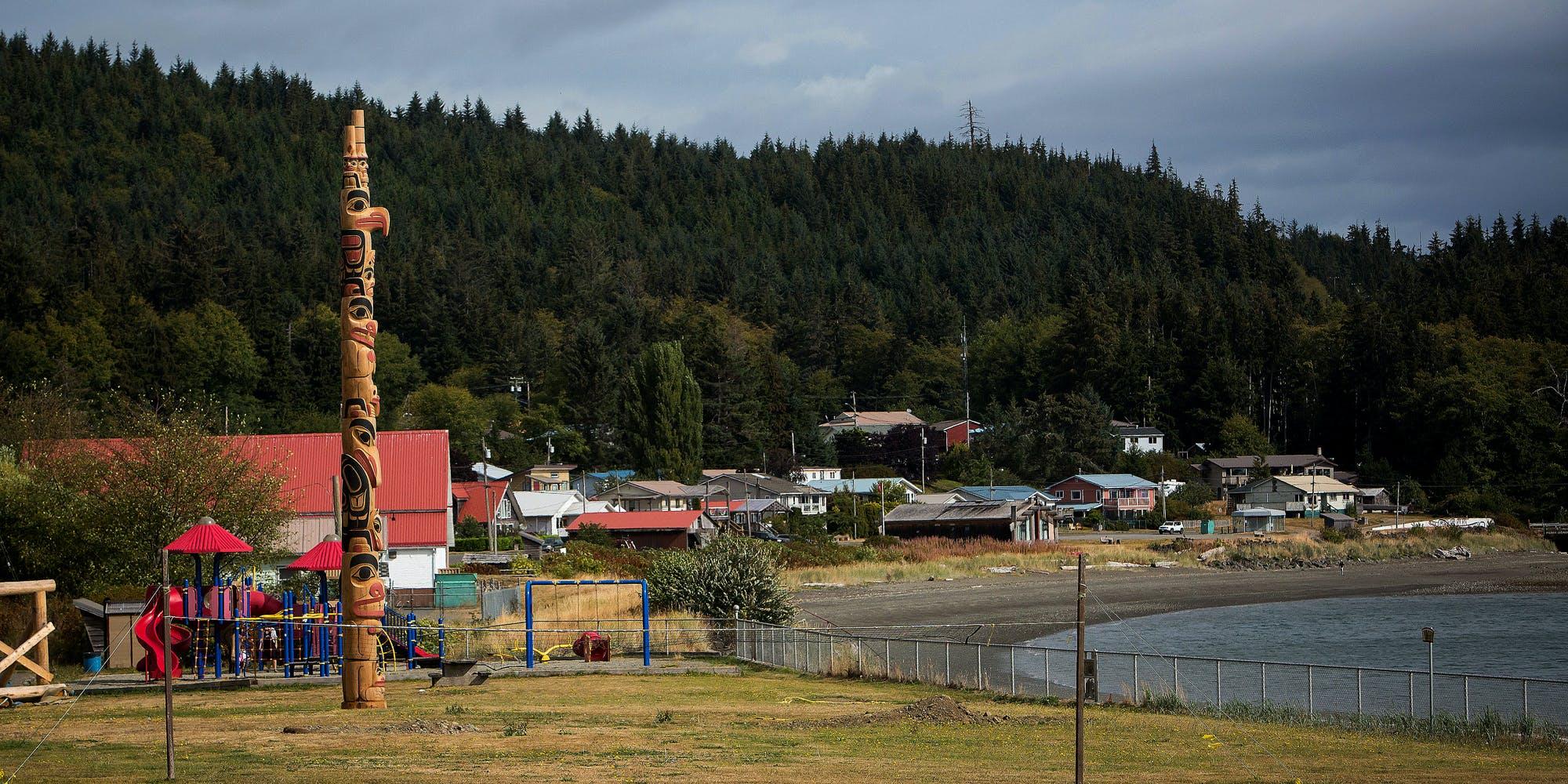 Indigenous communities want to introduce independent marijuana shops