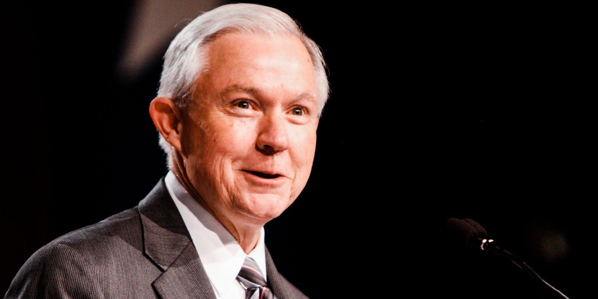 Jeff Sessions Barely Saves His Own Job By Firing FBI Deputy Director Andrew McCabe