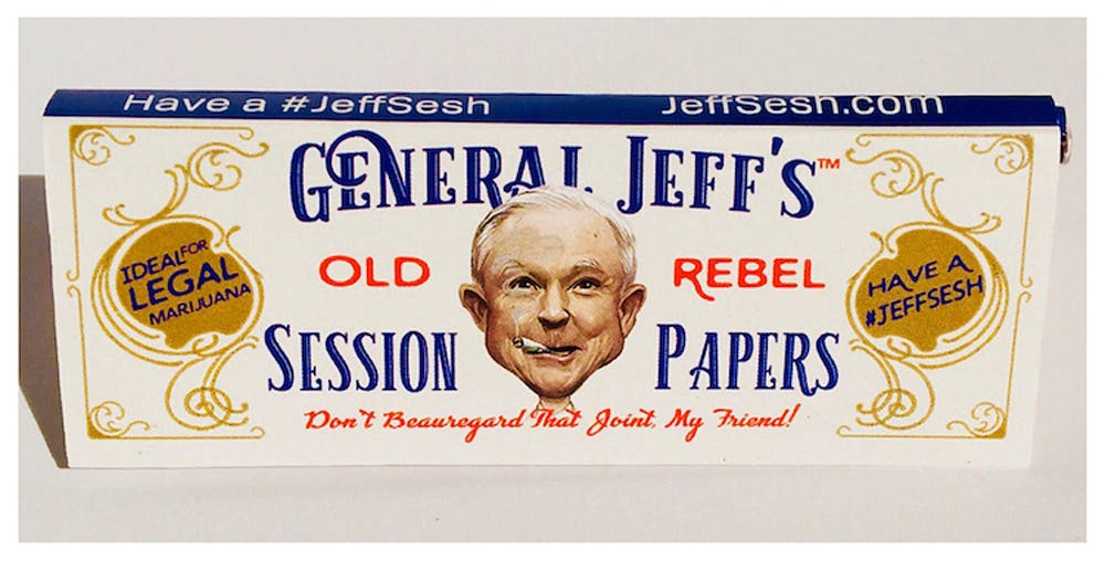 Sessions rolling papers