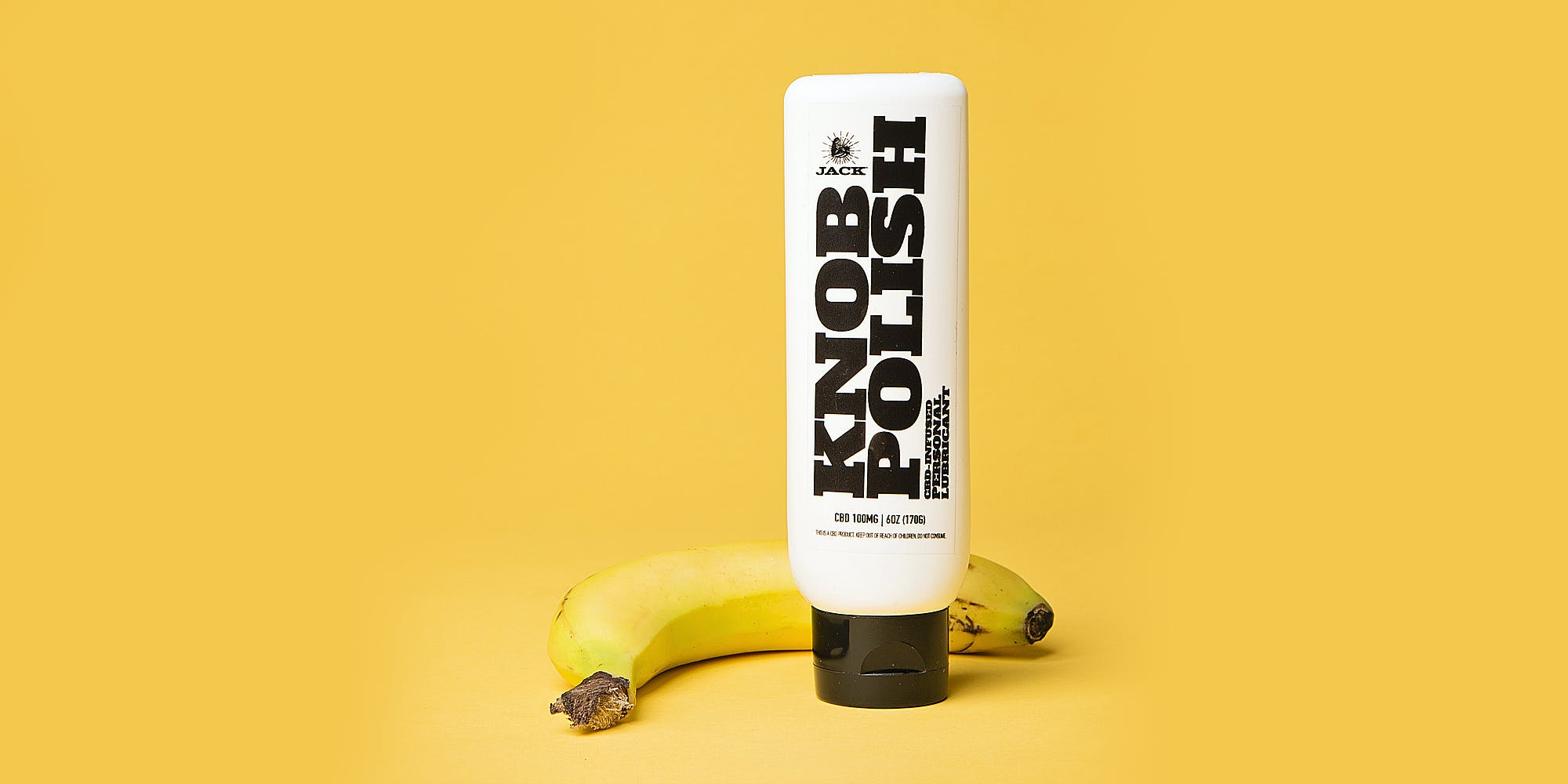 CBD-Infused Lube Is Just What You Need to Elevate Your Sex Life