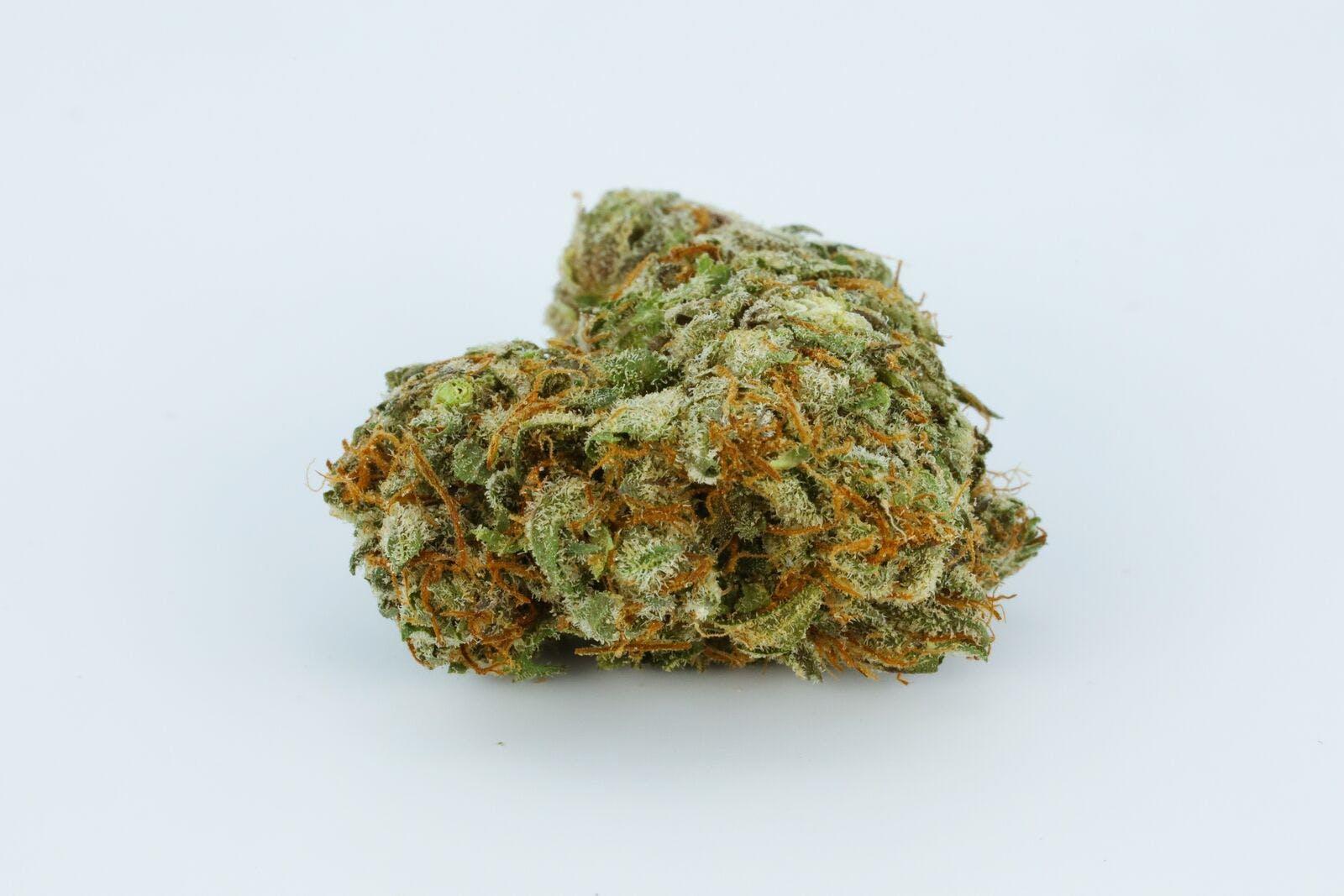 Kryptonite weed; Kryptonite cannabis strain; Kryptonite Indica Marijuana Strain