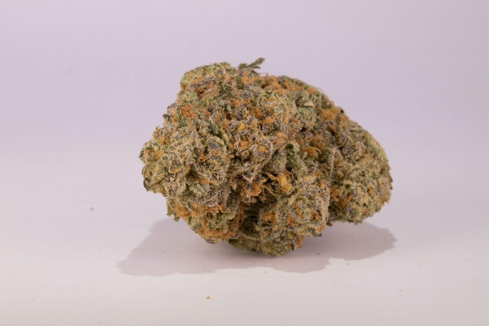 Nuken Weed; Nuken Cannabis Strain; Nuken Indica Marijuana Strain