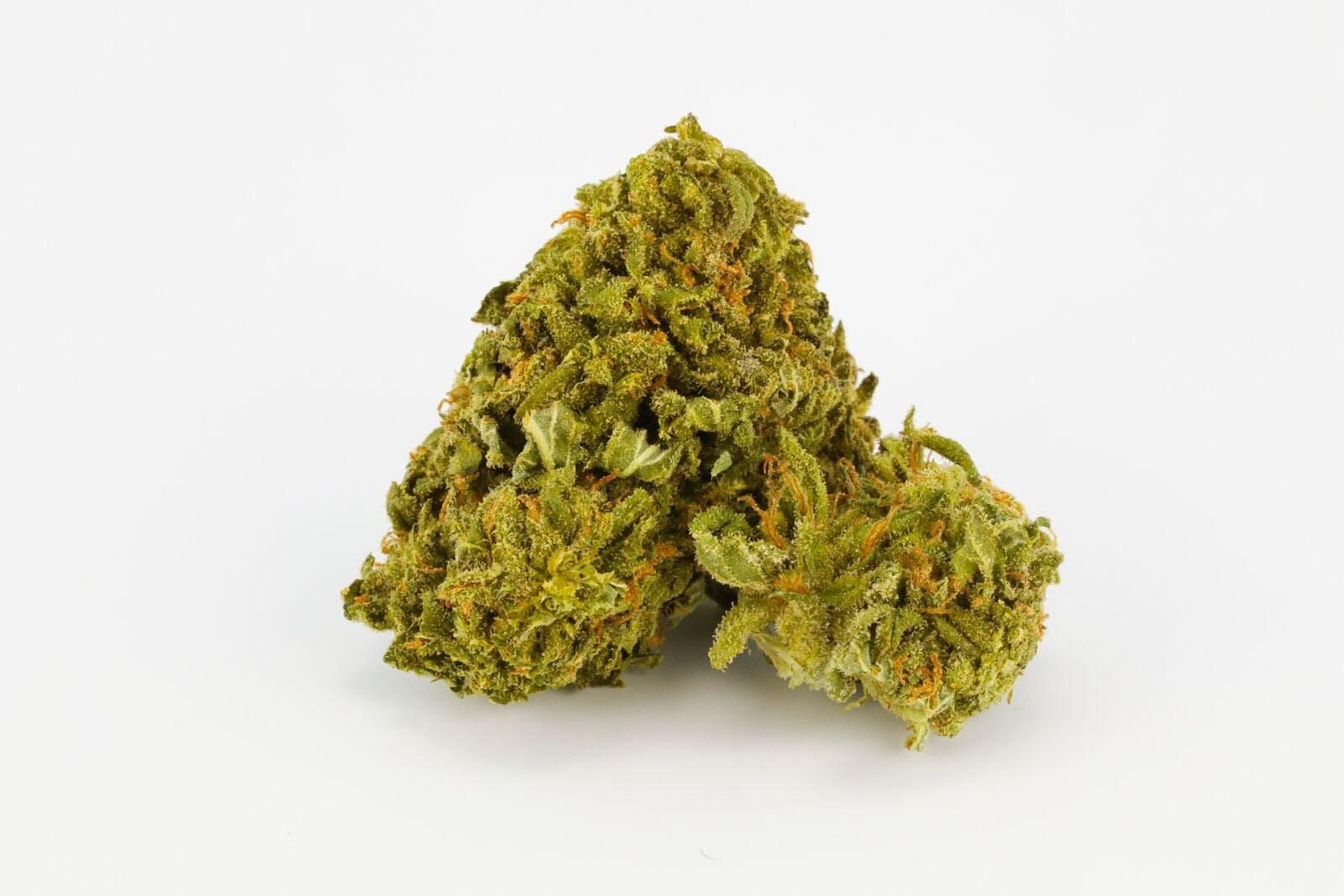 Papaya Weed; Papaya Cannabis Strain; Papaya Indica Marijuana Strain