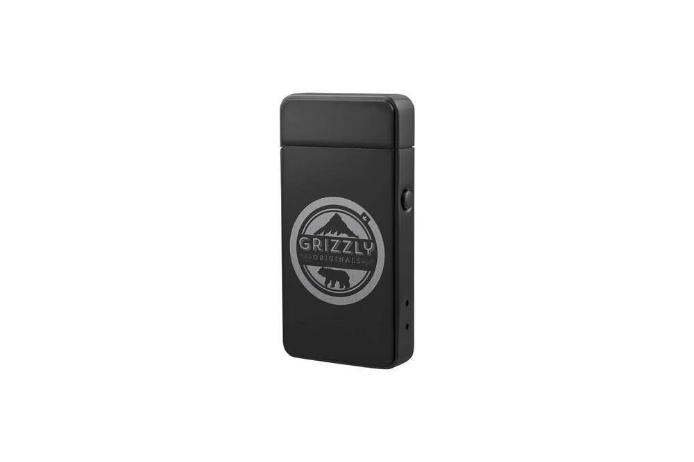 Plazmatic X electronic lighter 1 The 5 best products for outdoor smoking sessions