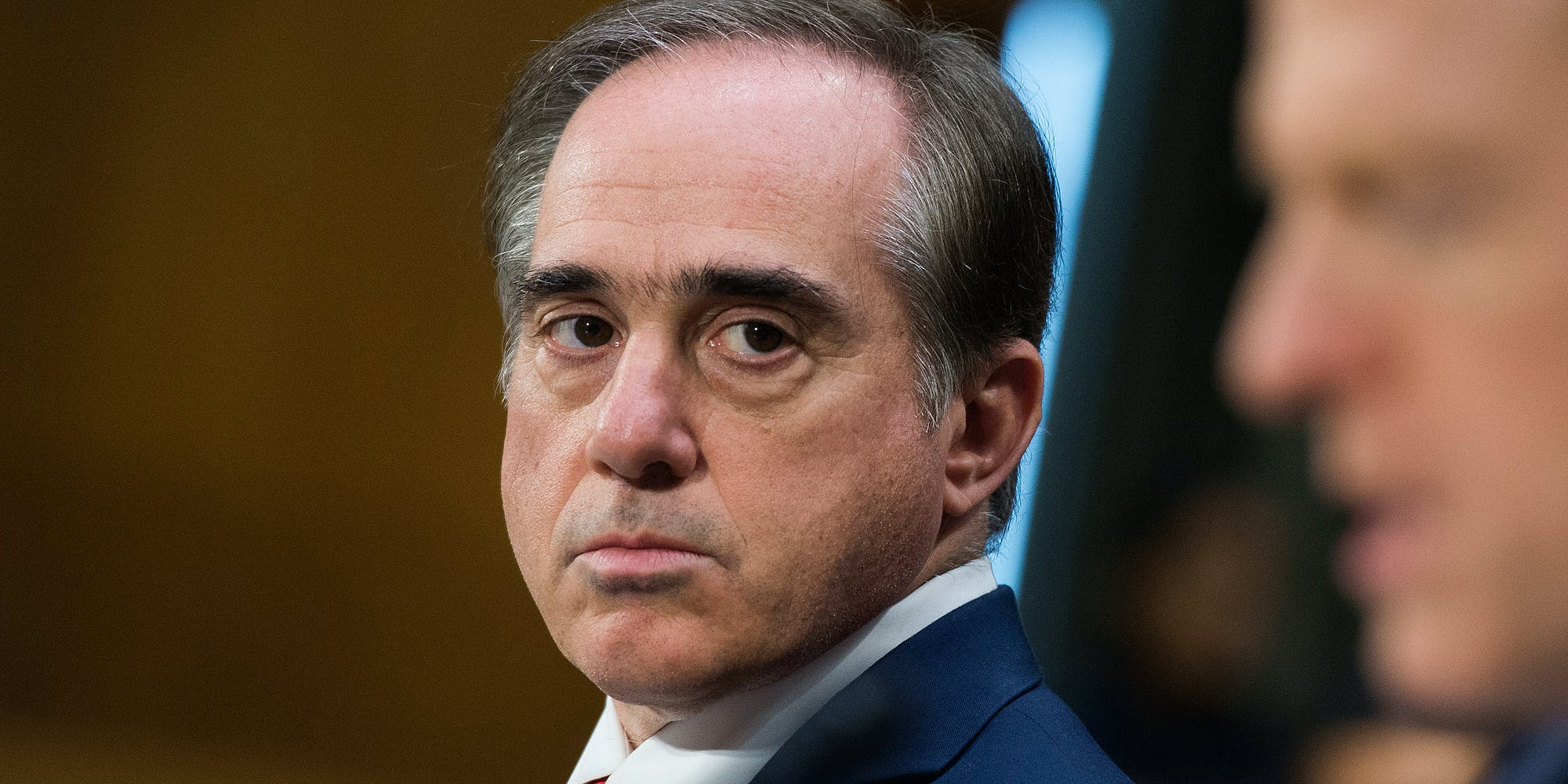 Will The VA's Attitudes Toward Marijuana Change If Secretary Shulkin Gets Fired?